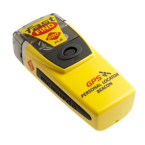 personal locator beacon (PLB)
