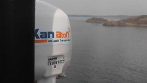 lighthouse and beacon AIS
