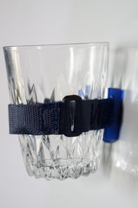 plastic boat cup holder