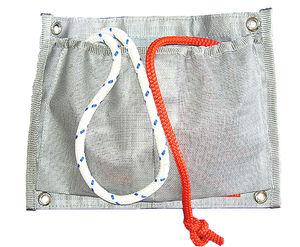 halyard bag / for sailboats
