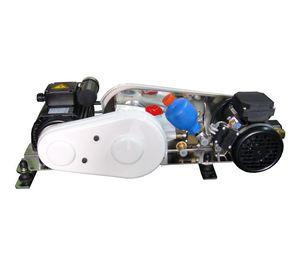 boat watermaker / reverse osmosis / 24V / 12V