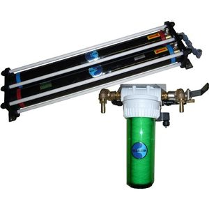 boat watermaker / for yachts / reverse osmosis / 24V