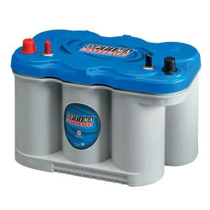 12V marine battery / AGM