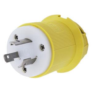dock electrical plug