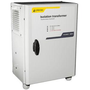 insulated shore power transformer