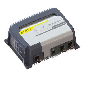 battery charge regulator