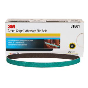 shipyard abrasive belt