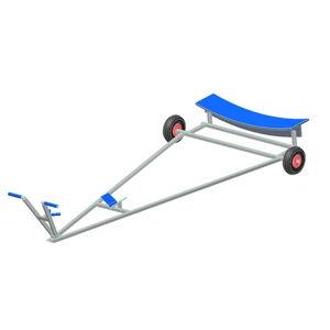 launching trolley