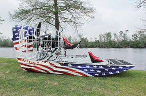 private airboat
