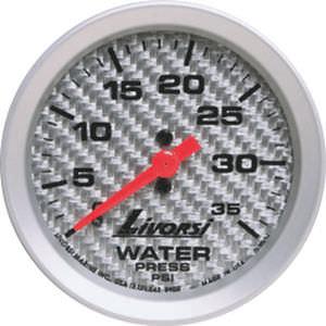 boat indicator / water pressure / analog