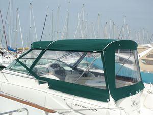 boat dodger