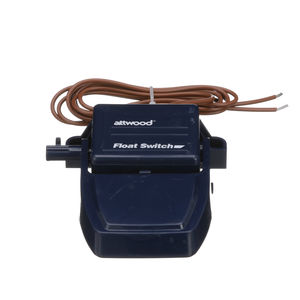 boat switch / automatic / for bilge pumps