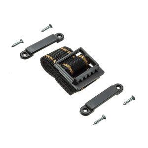 lashing strap / battery