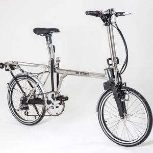 city folding bike / for boats / for yachts