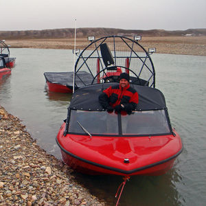 commercial airboat