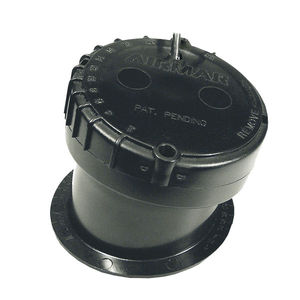 depth transducer