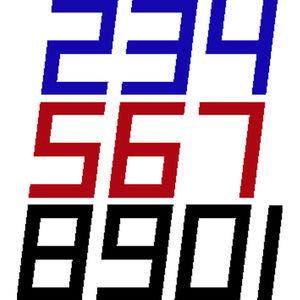 registration letter and number
