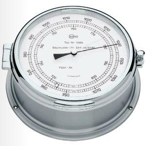 analog precision barometer