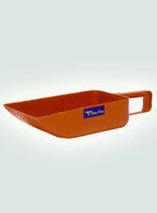 boat bailer