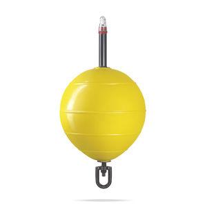 beacon buoy / mooring / anchor / rod