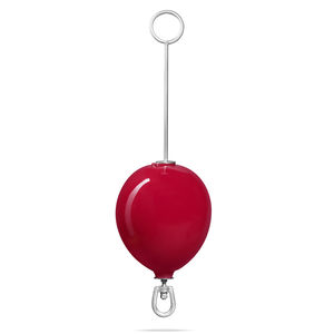 mooring buoy / for water skiing / inflatable / ring