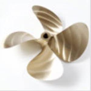 yacht propeller