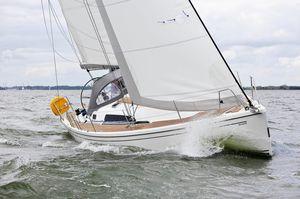 woven sailcloth / cruising