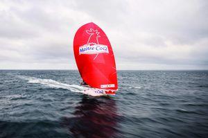 ripstop sailcloth