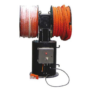ship hose reel
