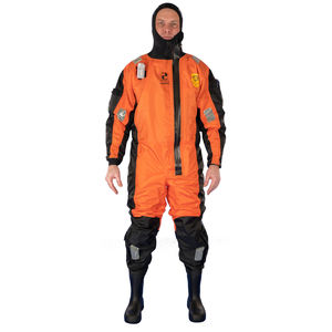 professional suit / immersion / drysuit / full