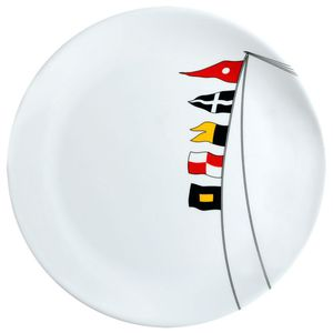 melamine tableware for boats