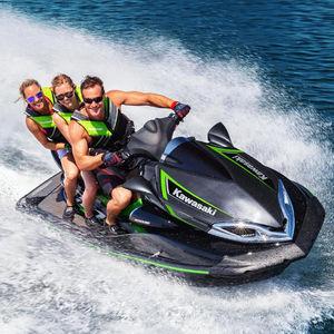 3-person jet-ski