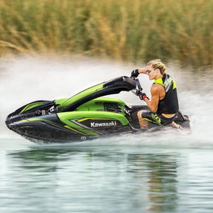 solo jet-ski / electric / stand-up / 160 hp