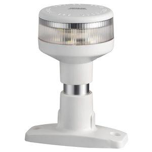 boat navigation lights / LED / white / anchor