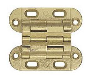 boat hinge / concealed / for doors