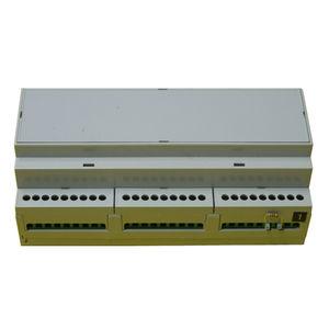 boat NMEA data processing module