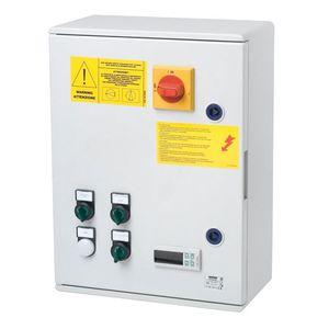 boat air conditioner control unit