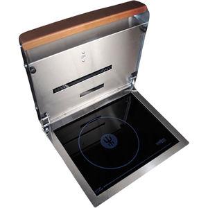 diesel cooktop