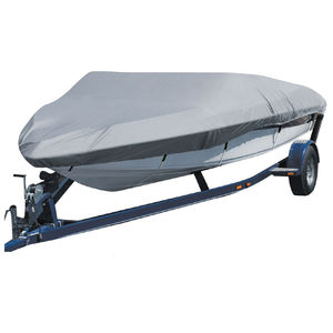 protective cover / for motor boats