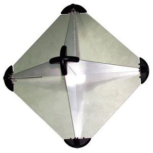 boat radar reflector