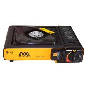 gas stove / for boats / one-burner