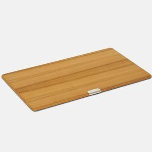 teak veneer table top