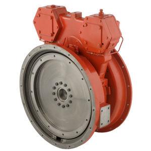 ship drive unit / oil pump
