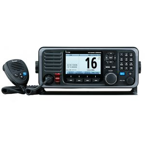 VHF radio / for boats / for ships / for sailboats