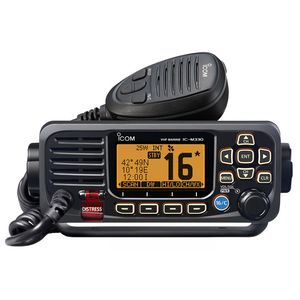 boat radio / for ships / for sailboats / fixed