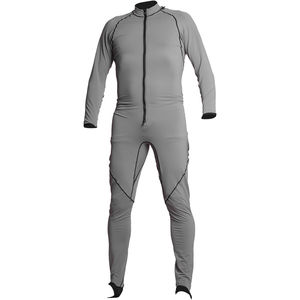 breathable base layer suit
