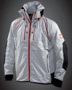 offshore sailing jacket / breathable / long-sleeve