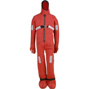 survival wetsuit