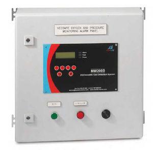 ship monitoring system / multifunction / alarm