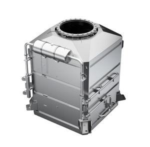 ship inert gas generator / SOx reduction